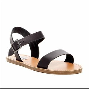 Steve Madden ankle sandals